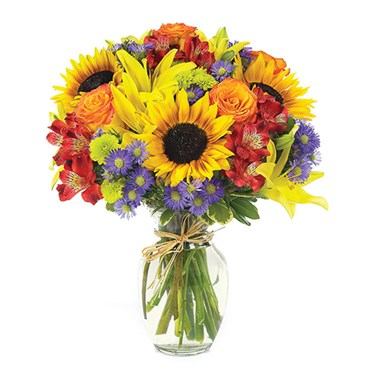 European Garden Bouquet (BF82-11KL)
